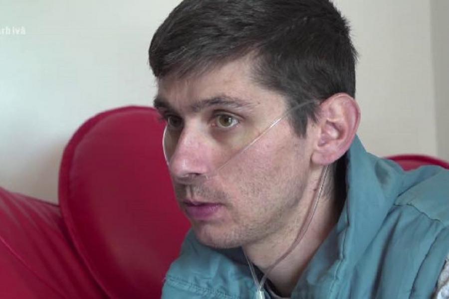 Călin Farcaș