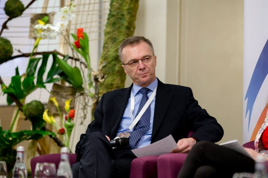 Radu Crăciun, RBL