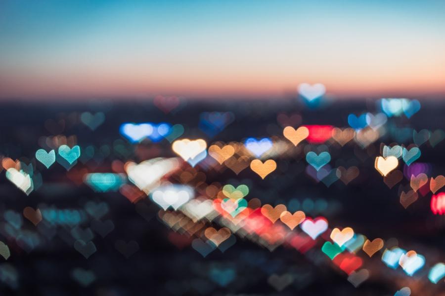 Draga inima