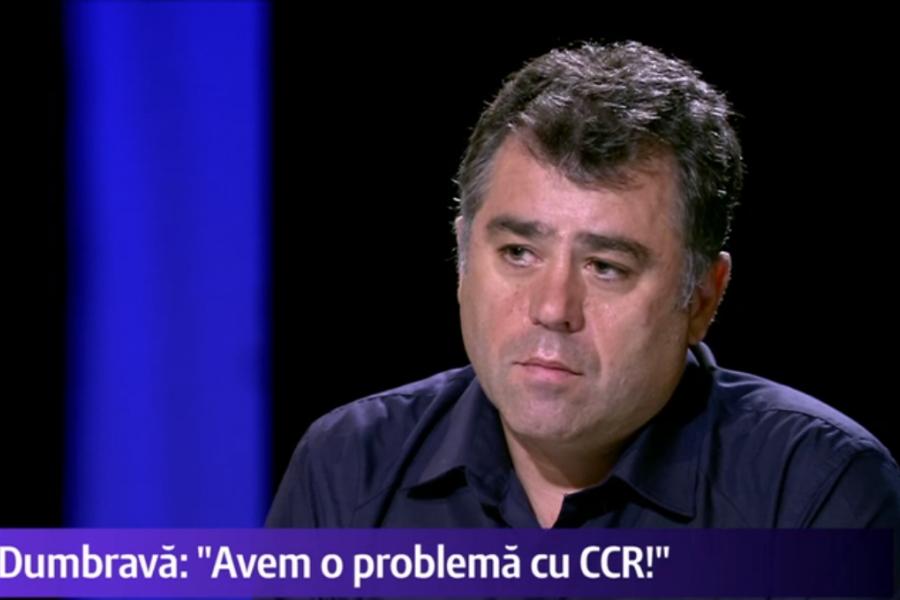 Horațius Dumbravă, Digi24