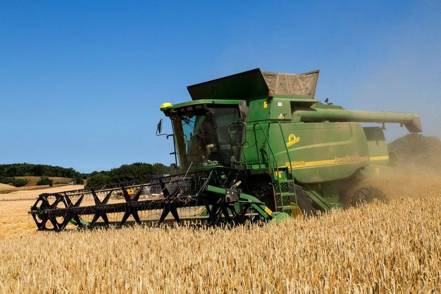 Agricultură - Getty