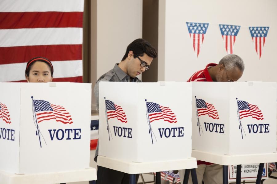 alegeri speciale SUA