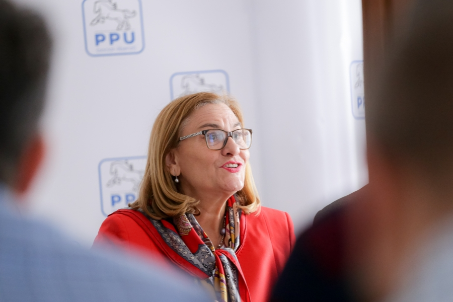 Maria Grapini - Inquam