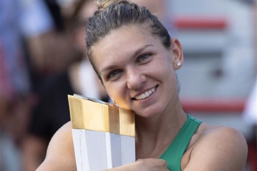 Simona Suverana - Getty