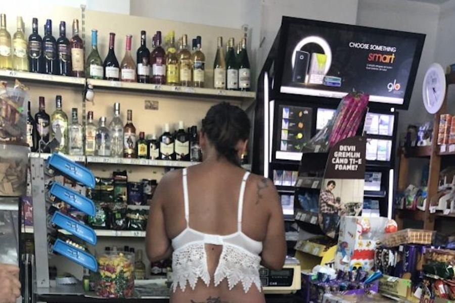 Magazin litoral