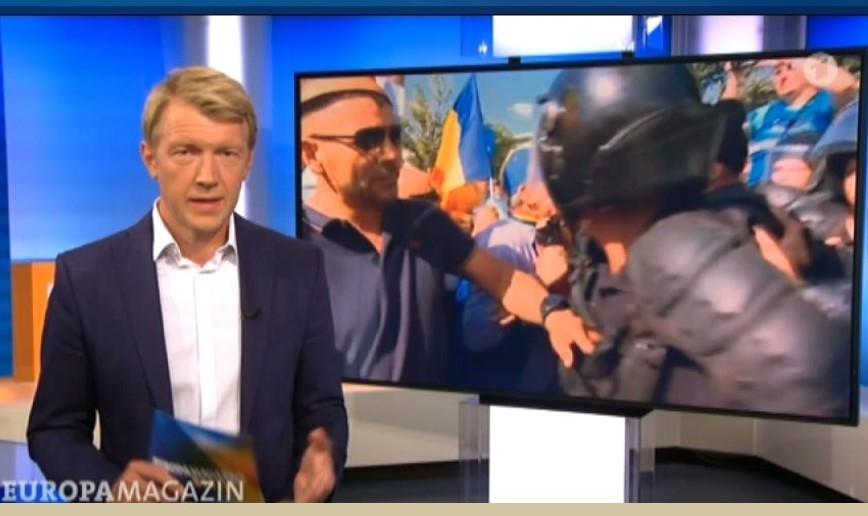Reportaj ARD