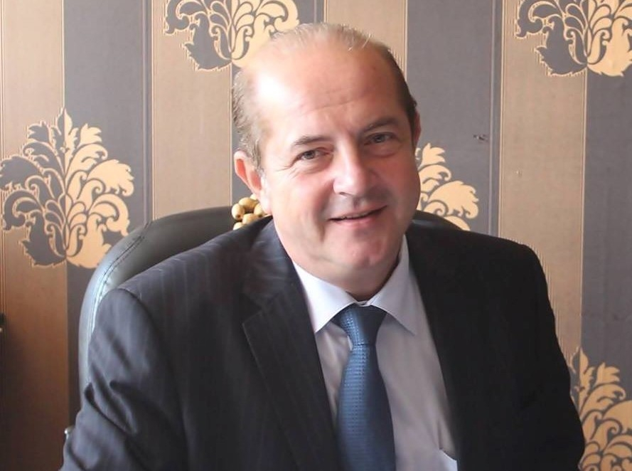 Victor Drăgușin