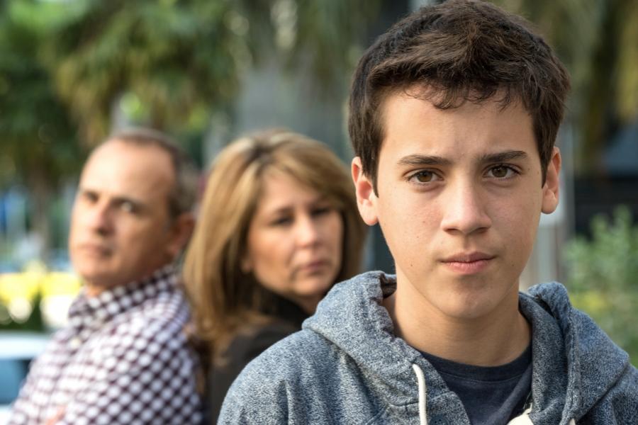 Părinți dezamăgiți