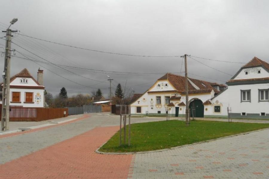 Casa UNESCO