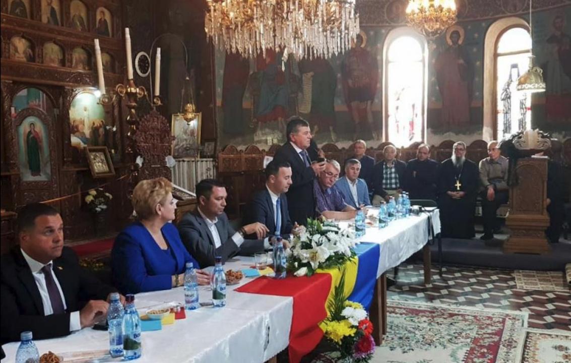 Coronavirus în România. Biserica Ortodoxă și cine sunt cei slabi de înger