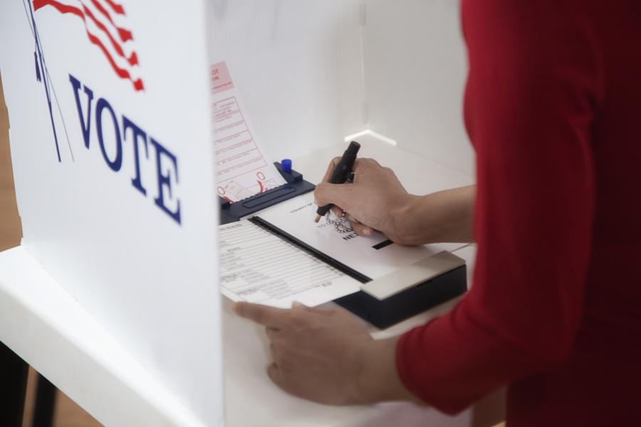 alegeri in SUA