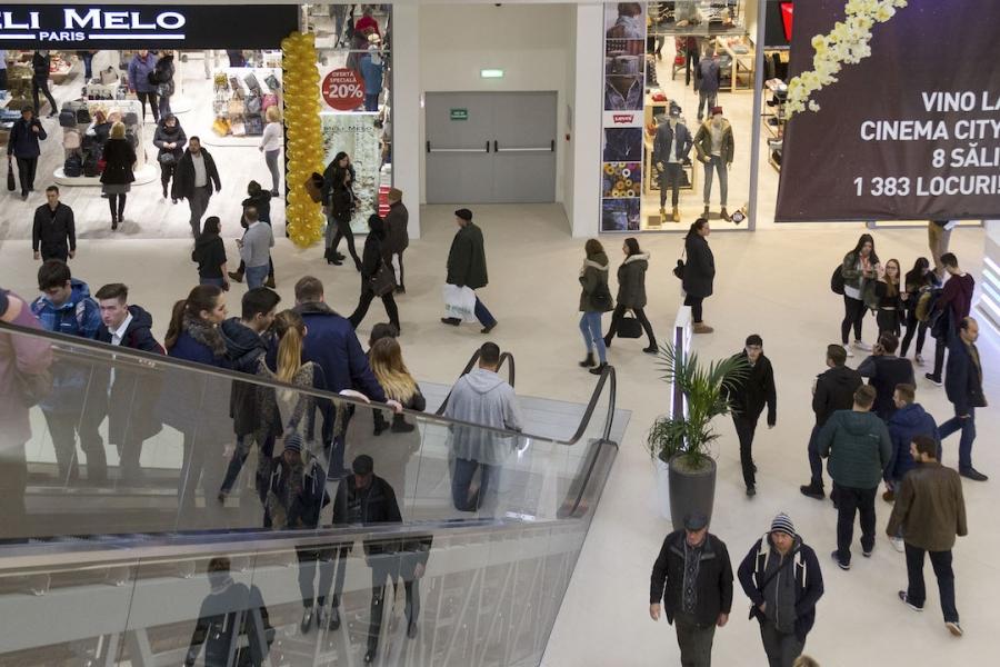 Mall Galați