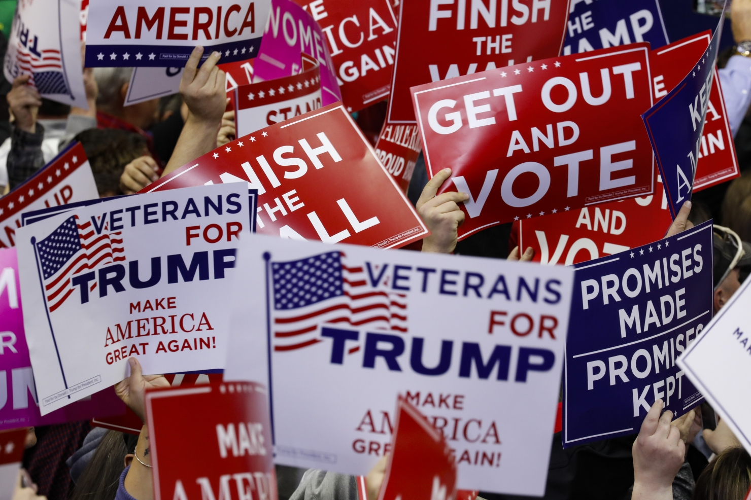 Alegeri în SUA la jumătate de mandat