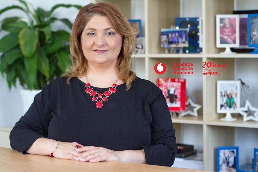 Maria Culescu