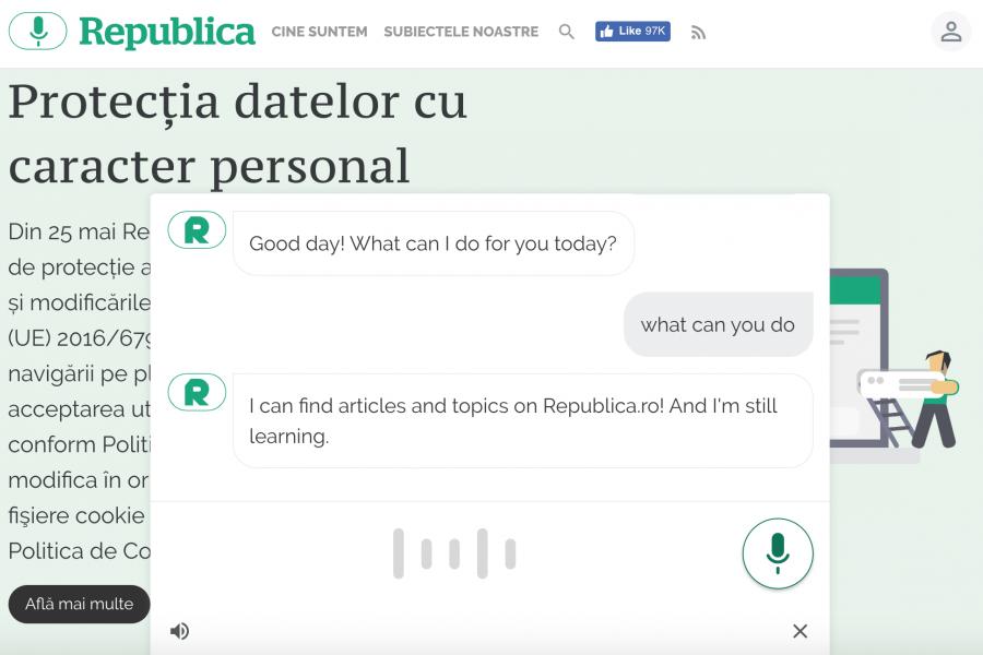 Republica AI