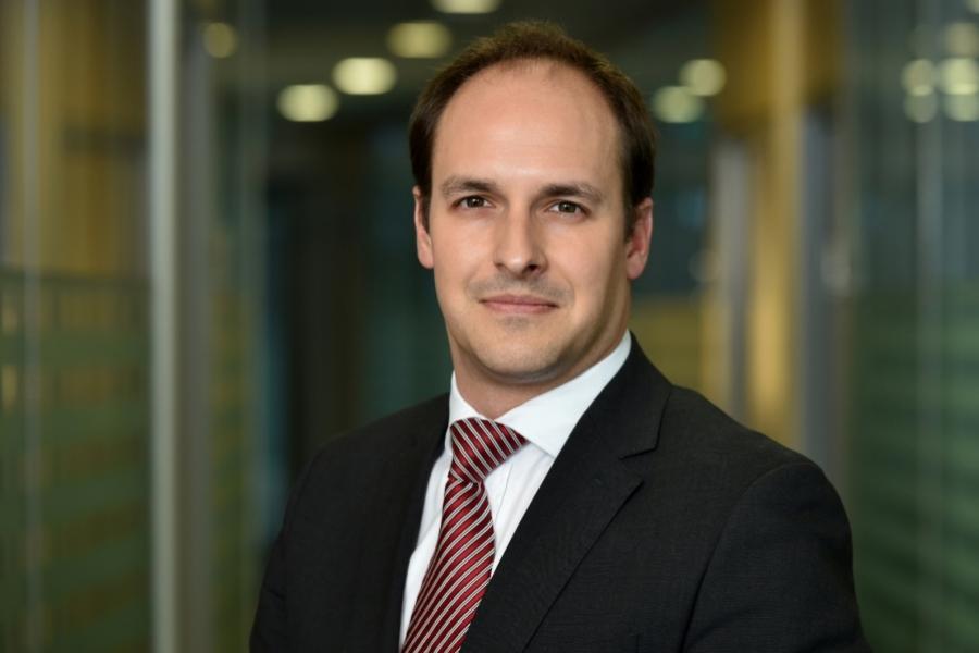 Johan Meyer