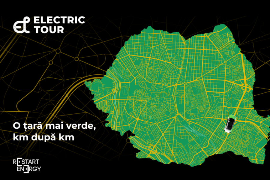 Electric tour