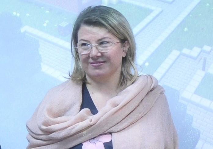 Antonia Haller
