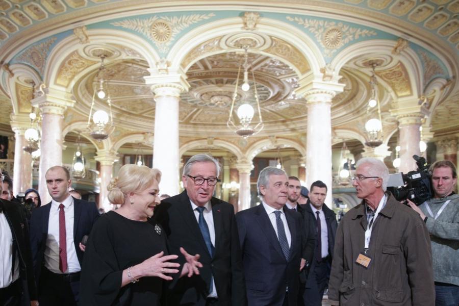 Preluarea președinției UE