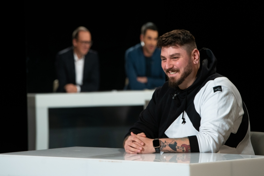 Micutzu - foto Vlad Basca