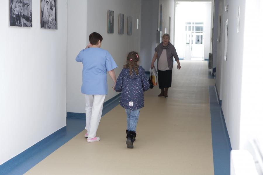 Spital București