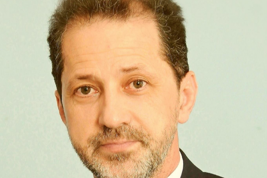Romeo Valentin Muscă