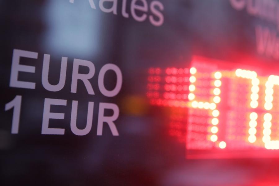 curs valutar - euro - leu - BNR