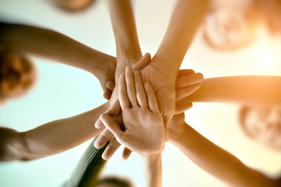 Organizare comunitara