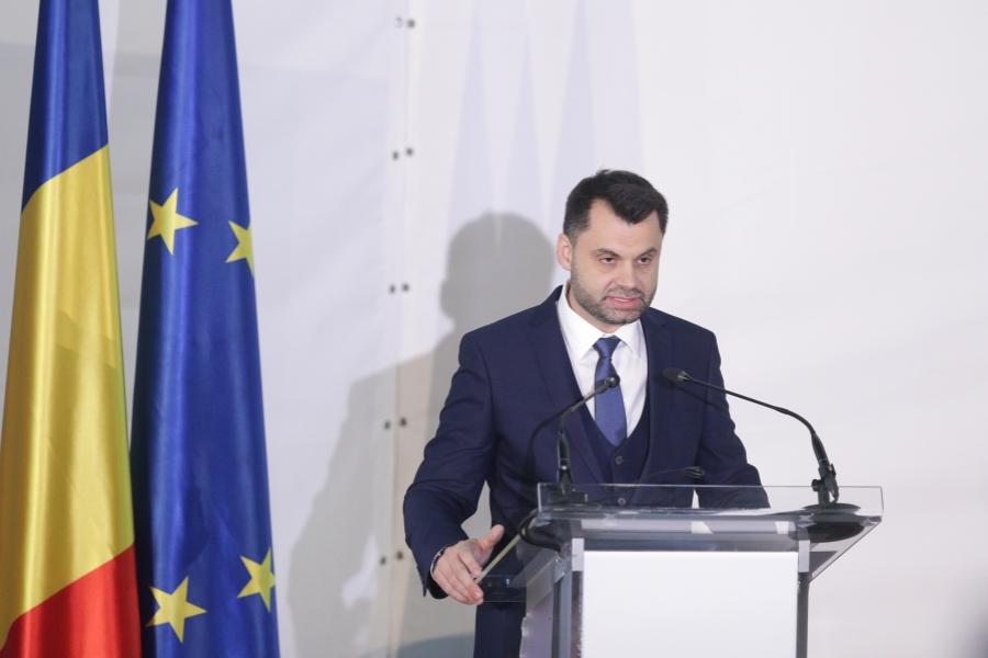 Primarul Adrian Dobre