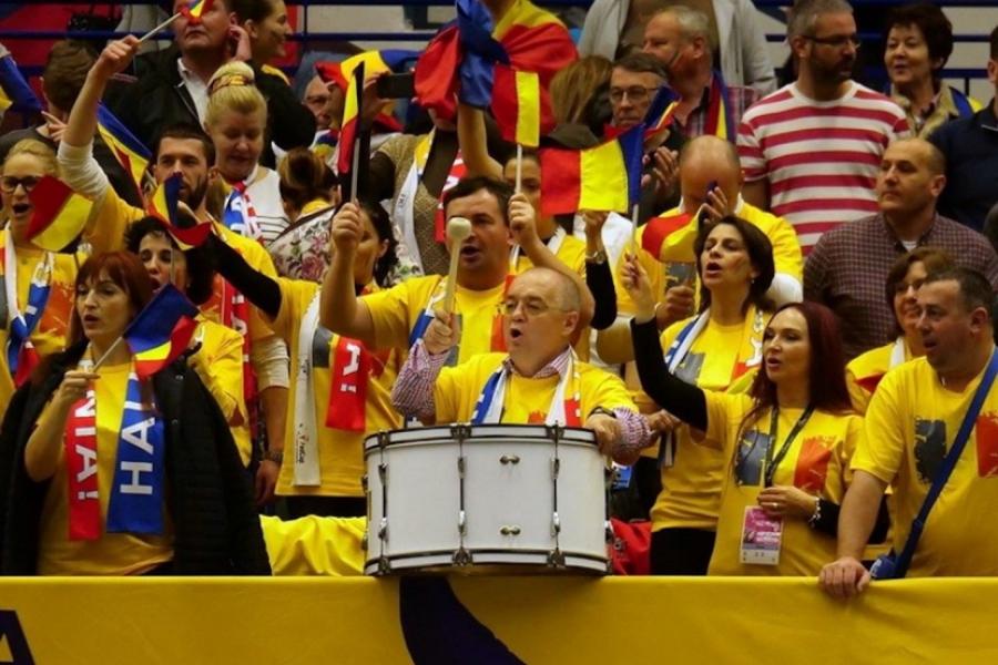 Suporteri Ostrava