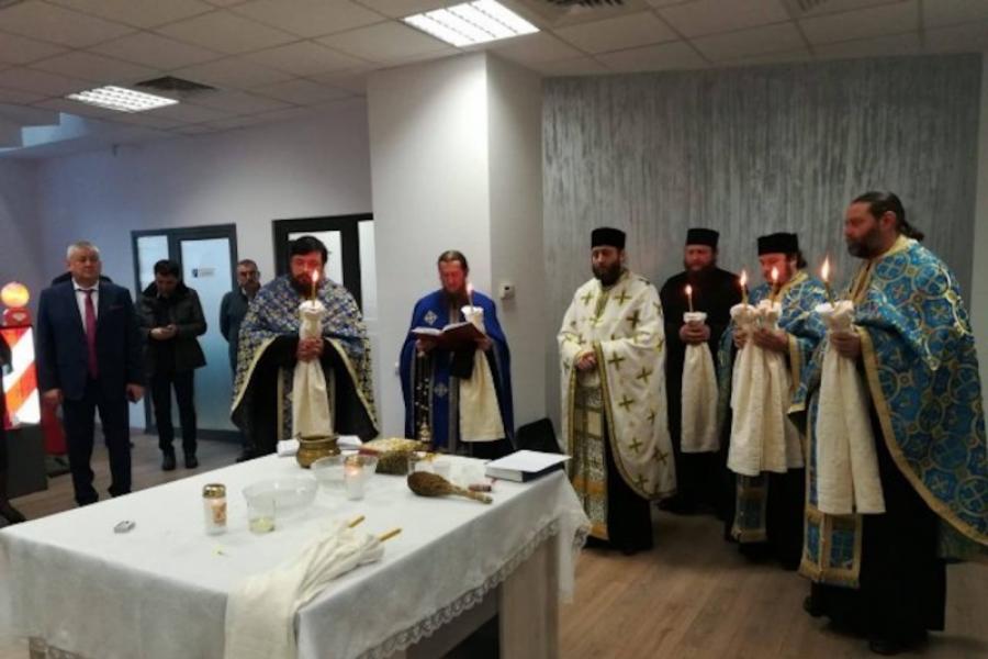 Sobor de preoți