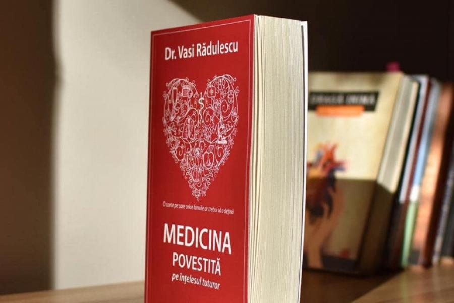 Medicina povestita