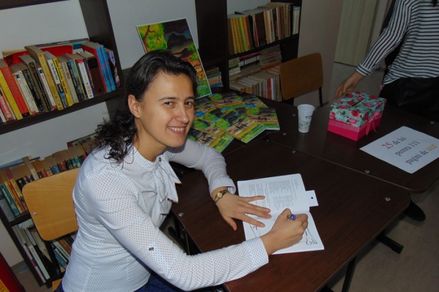 Denisa Stoicescu