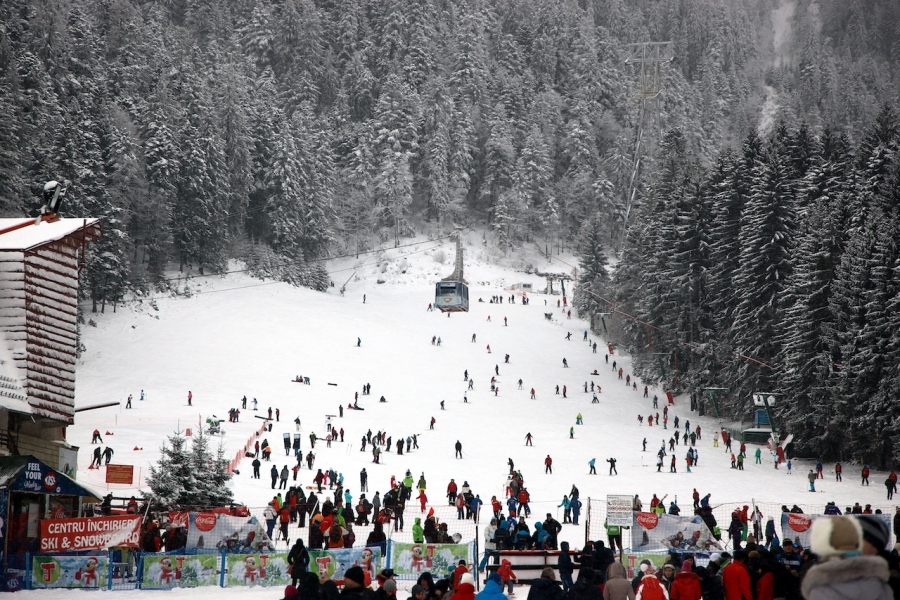 Schi Poiana Brașov