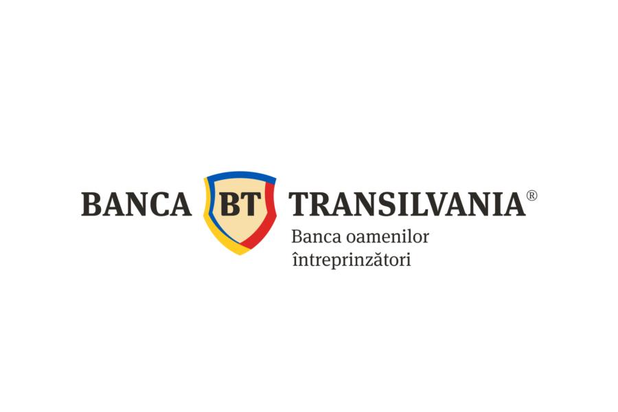 Banca Transilvania-logo