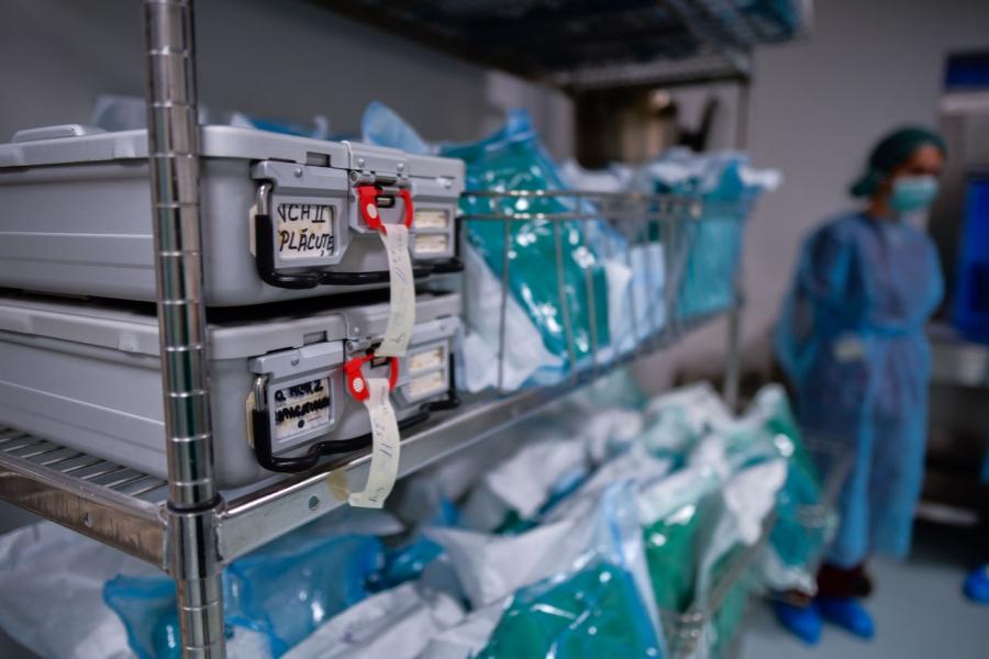 Spital (Foto: Raul Ștef)