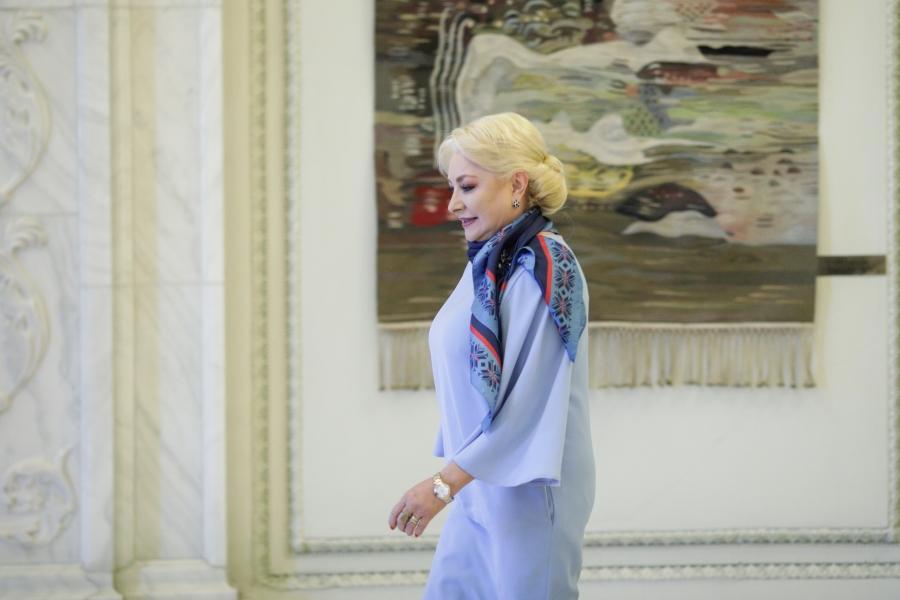 V. Dăncilă, Ora prim-ministrului