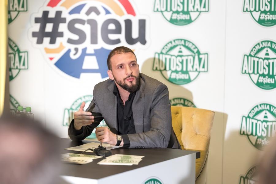 Stefan Mandachi