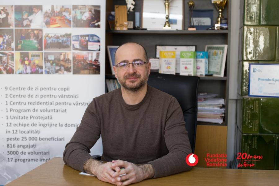 Ionuț Chiriță