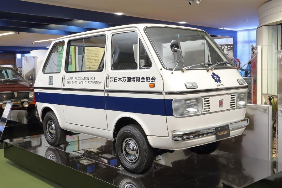 Suzuki 4