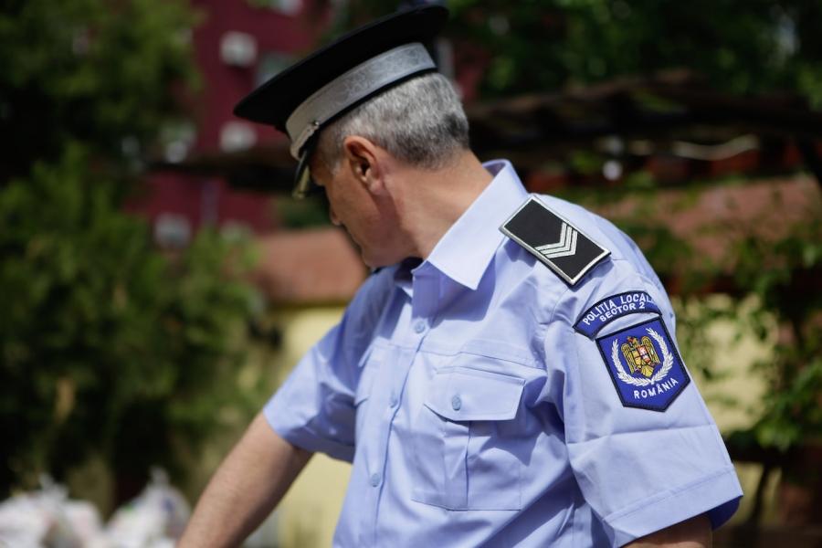 Polițist local