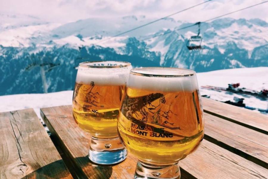 Apres schi