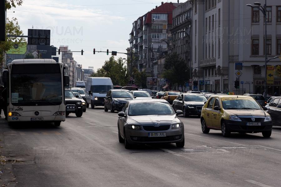 Autobuz București
