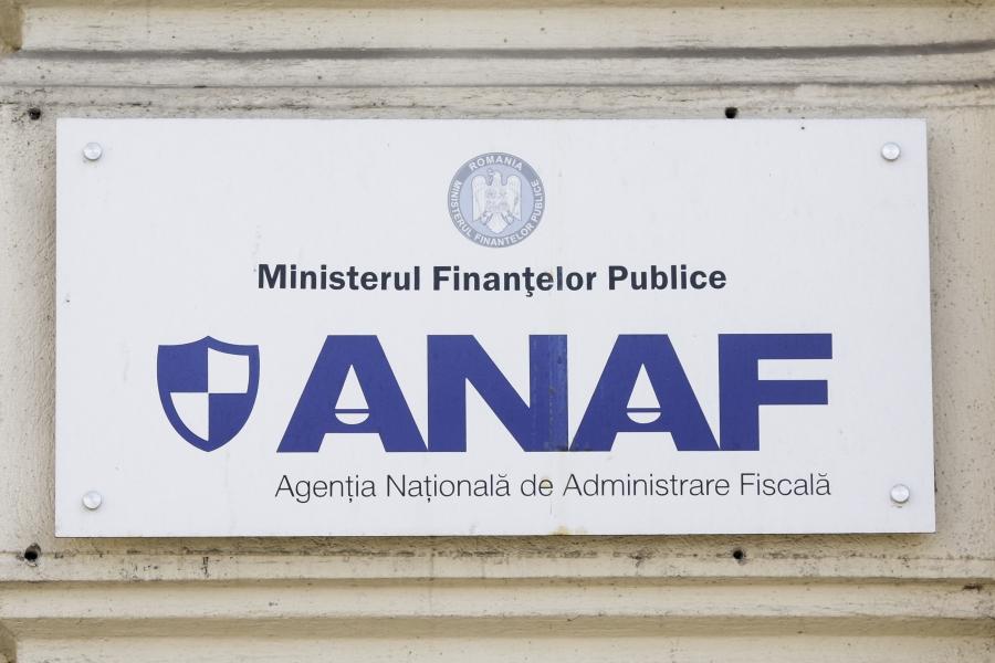 ANAF - Foto Inquam Photos / Octav Ganea)