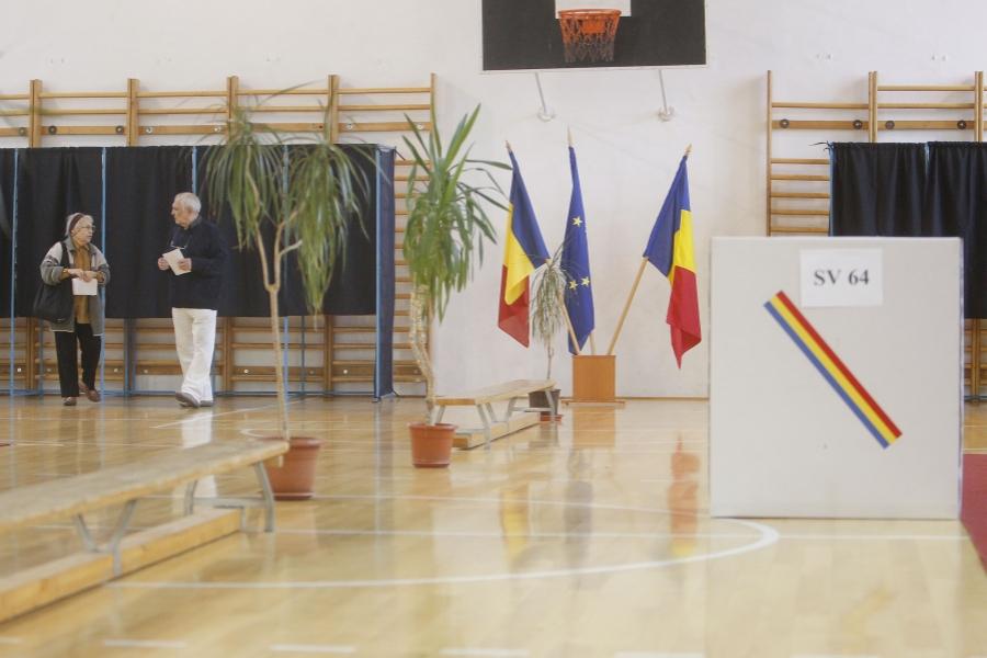 vot - Inquam Photos / Octav Ganea