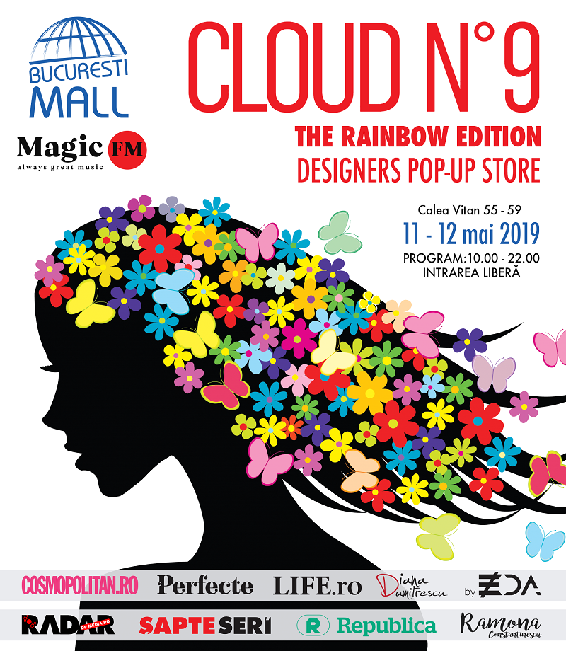 Cloud No 9 - afis 2019