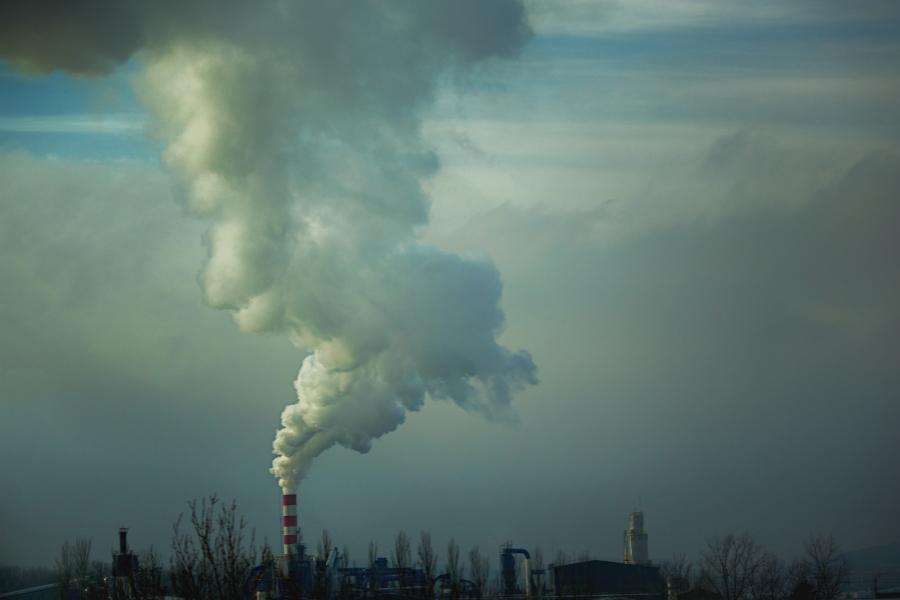 schimbari climatice - getty