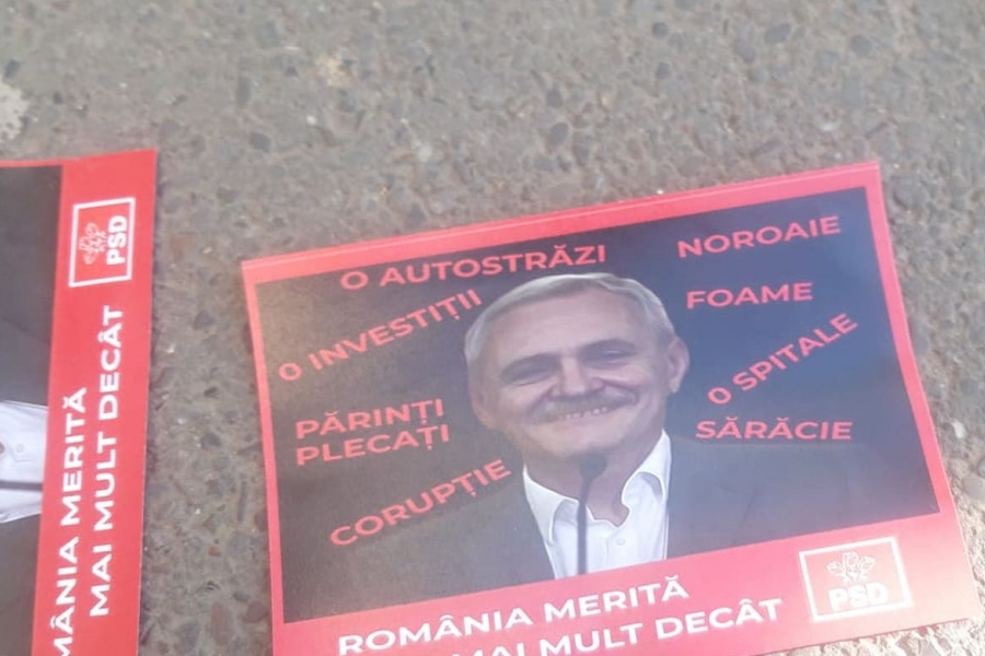 Dragnea fluturas