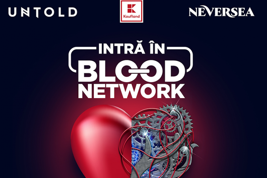 Blood Network 2019