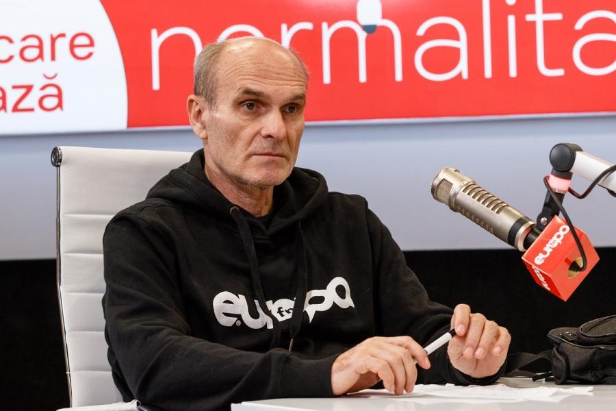 CTP la EuropaFM